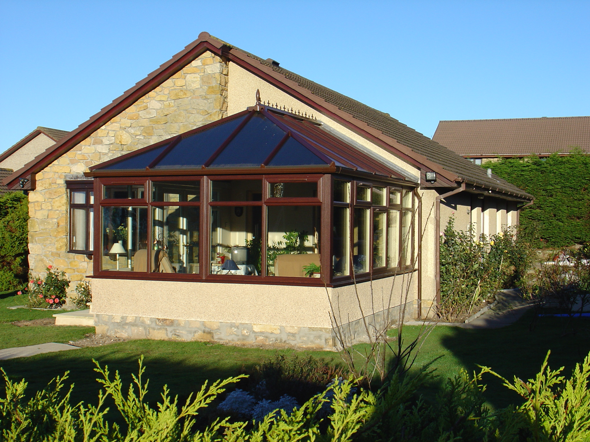 Glass windows and doors - Home Windows Doors Conservatories Sealed Units Secondary Glazing